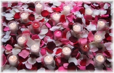 Лепестки роз купить: