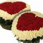 """Композиция """"Любящее сердце"""" купить:"""