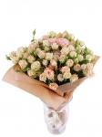 """Кустовая роза """"ЯНА"""" купить:"""