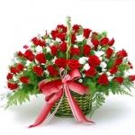 """Корзина""""Тебе, моя любовь"""" купить:"""